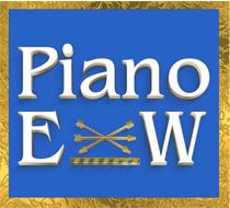 Piano Esmonde White Services