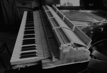 Enhancing piano mechanisms-One element to consider…